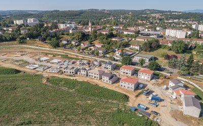 Lotissement Le Domaine d'Élise